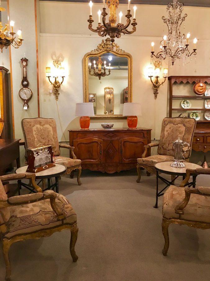 Royal Antiques: New Orleans, LA